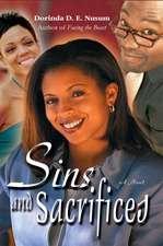 Sins and Sacrifices