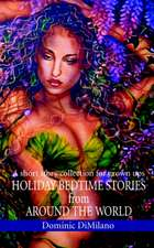 Holiday Bedtime Stories from Around the World