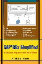 SAP(R) Bex Simplified