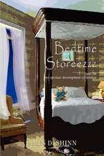Bedtime Storeezzz