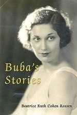 Buba's Stories