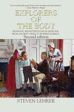 Explorers of the Body