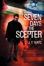Seven Days of the Scepter