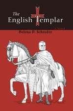 The English Templar