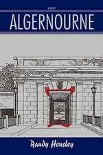 Algernourne