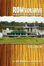 Rowvotions Volume III