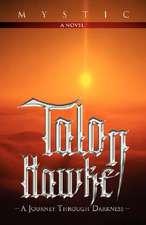 Talon Hawke