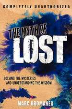 The Myth of Lost