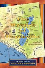 The Mystics of Reyesville