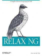 Relax Ng