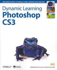 Photoshop CS3 [With DVD]:  Transforming Traditional Crafts