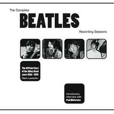 The Complete Beatles Recording Sessions