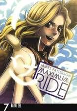 Maximum Ride, Volume 7