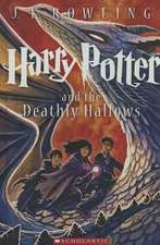 Harry Potter and the Deathly Hallows:  A Chinese Miner