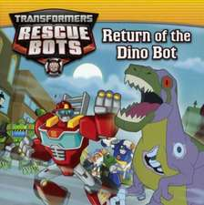 Return of the Dinobot