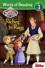 Sofia the First:  Riches to Rags