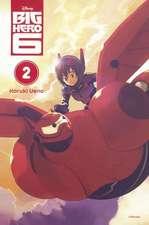 Big Hero 6, Volume 2