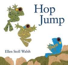 Hop Jump:  Level 1