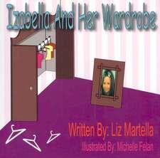 Izabella and Her Wardrobe
