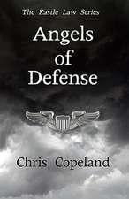 Angels of Defense:  The Kastle Law Series, Book 2