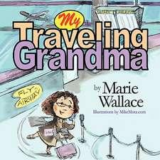 My Traveling Grandma