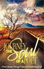 Journey the Soul of a Poet