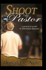 Shoot the Pastor
