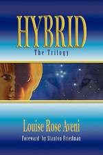 Hybrid - The Trilogy