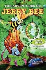 Green Stories for Children