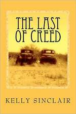 The Last of Creed:  Signs of Impurity