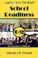 School Readiness:  A Collection of Essays