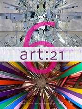 Art:  Art in the Twenty-First Century