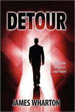 Detour:  The Complete Gothic Collection