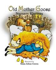 Old Mother Goose Nursery Rhymes