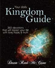 Kingdom Guide