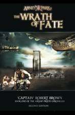 The Wrath of Fate:  Thaddeus and the Master