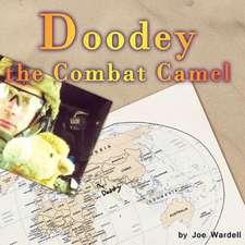 Doodey the Combat Camel