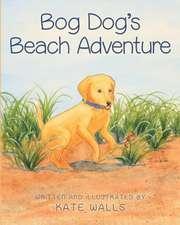 Bog Dog's Beach Adventure
