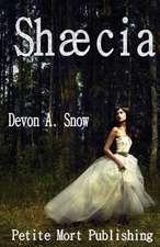 Shaecia