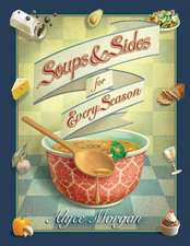 Soups & Sides for Every Season