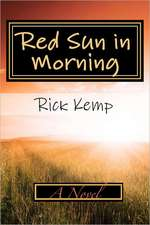 Red Sun in Morning:  Foreword by Dr. Norman L. Geisler