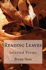 Reading Leaves