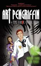 Art Pengriffin and the Curse of the Four