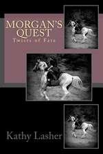 Morgan's Quest