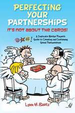 Perfecting Your Partnerships