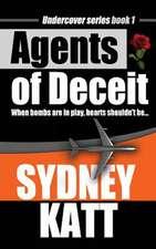 Agents of Deceit