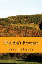 This Ain't Provence
