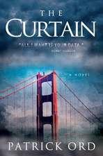 The Curtain - A Novel