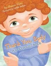 Thank You, Body