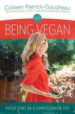 On Being Vegan
